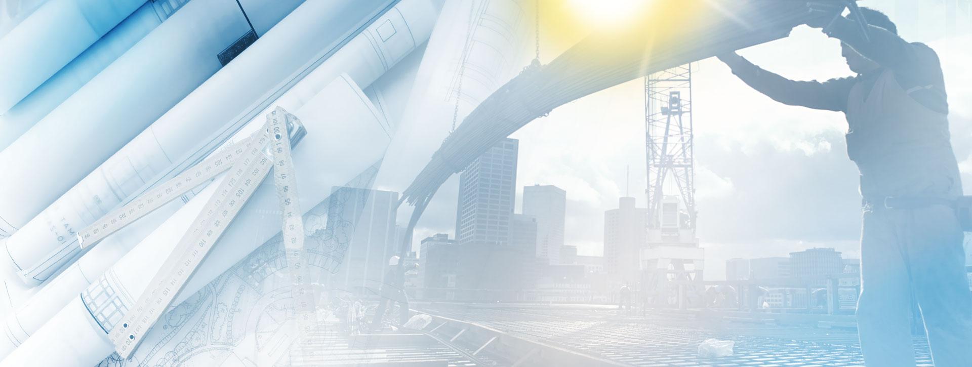 Somos desarrolladores comprometidos con el futuro de las ciudades.